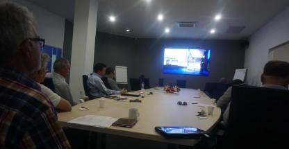 Uitzending KIVI Jaarcongres 2015 op Aruba